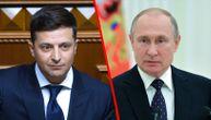 Putin i Zelenski prvi put razgovarali telefonom: Ovako je tekao njihov razgovor
