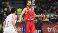Serhio Rodrigez napustio CSKA: Da li Armejci pripremaju teren za Tea?