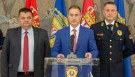 Ministar Stefanović: Beograd se danas svrstava u jedan od najbezbednijih gradova u Evropi