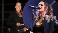 Prijina svekrva se provodila na njenom nastupu na festivalu Ulaz! (FOTO) (VIDEO)