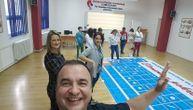 Zoran iz Leskovca, Borko iz Paraćina i Ivana iz Beograda u trci za titulu najboljeg nastavnika sveta