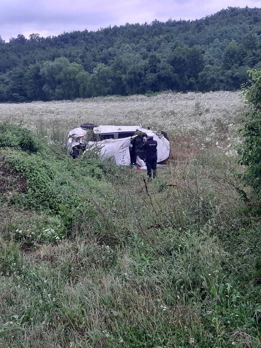Ognjen Kuzmić saobraćajna nesreća