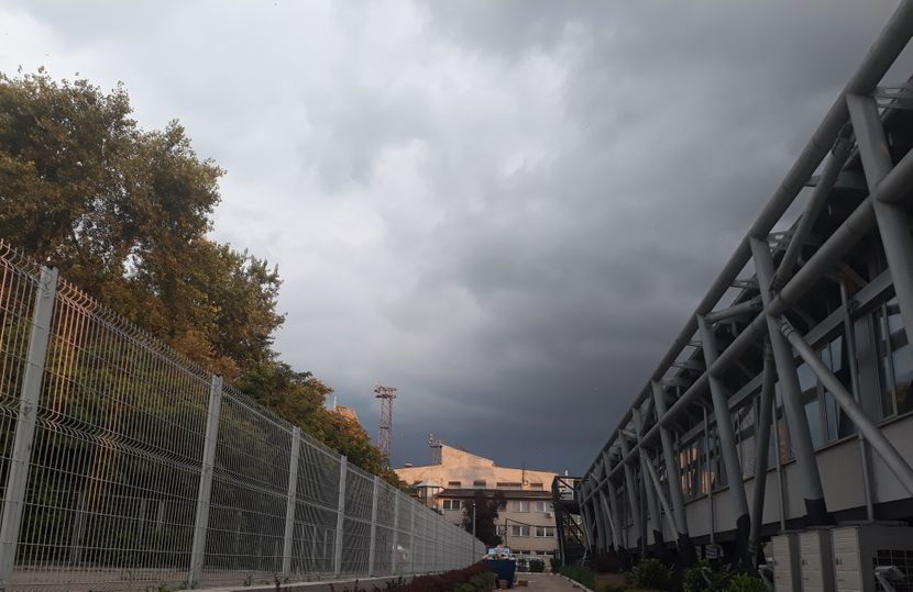 Nevreme Beograd