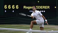 """Đokovićev """"tajni recept"""": Dve stvari zbog kojih Federer nije imao šanse protiv Novaka"""