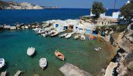 Najlepše ostrvo za 2019. godinu nalazi se u Grčkoj, a srpski turisti će tek saznati za njega
