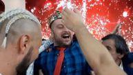 Evo šta je prvo izgovorio Mladen Vuletić nakon pobede u 7. sezoni Parova (VIDEO)