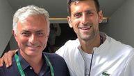 Kakva podrška za Novaka pred finale sa Federerom! (FOTO)