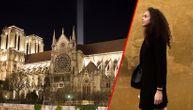 Sanja bi mogla da spase Notr Dam: Leskovčanka smislila savršen način da se obnovi stara katedrala