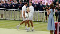 Ono što je Nole lukavo uradio Federeru posle finala je klasično nabijanje kompleksa!