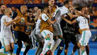 Alžir posle majstorije Mareza u finalu Kupa afričkih nacija! (VIDEO)