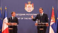 (UŽIVO) Makron najavio novi sastanak o nastavku dijaloga: Neke spoljne sile su protiv dogovora