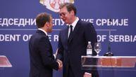 Čini se da je Francuska spremna za neki dogovor Beograda i Prištine: Jovanović o poseti Makrona