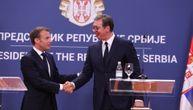 Pet stvari koje smo saznali o ulasku Srbije u EU i kosovskom čvoru posle posete Emanuela Makrona