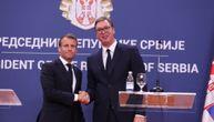 Vučić i Makron su usvojili Zajedničku izjavu u ponedeljak: Danas je objavljena i ima ovih 5 stavki