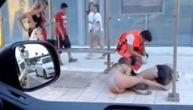 Šljokice na golim guzama, Hitna kupi pijane i drogirane devojke: Potpuno ludilo na festivalu Ultra