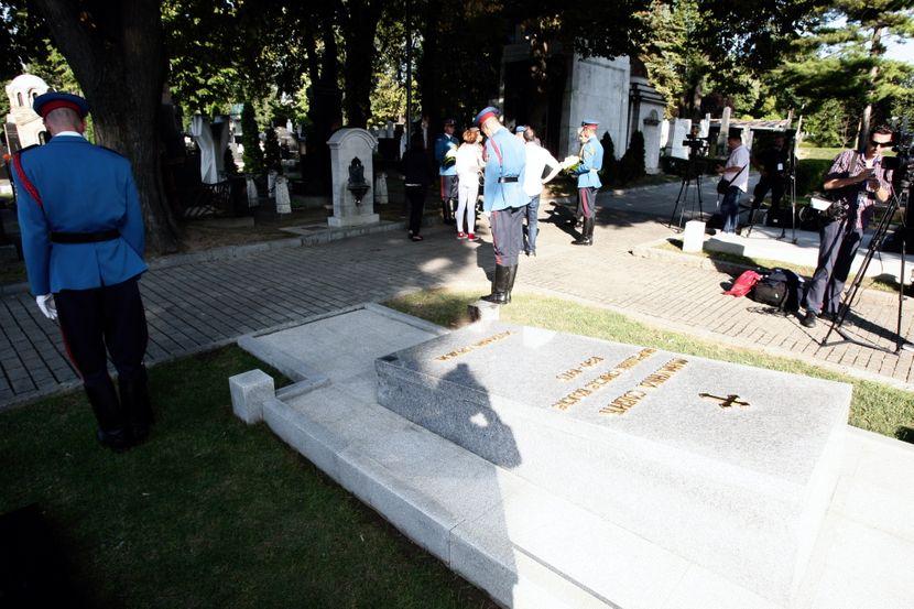 Rođaci Milunke Savić