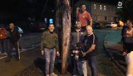 Andrija je upecao čudovište u Drini: Borba je trajala pola sata, a iz vode je izvukao soma od 84 kg