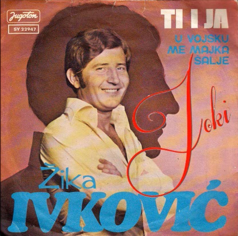 Živa Ivković