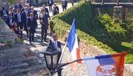 (UŽIVO) Drugi dan Makronove posete Srbiji: Predsednici stigli na Kalemegdan, Telegraf na licu mesta