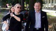 Goca Tržan došla na suđenje, od Ivana opet ni traga ni glasa! Evo koje opravdanje je poslao (VIDEO)