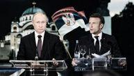 Makron veći Putin od Putina: Da li je Francuz pokazao više poštovanja prema Srbima nego Rus?