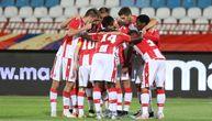 Poznati svi potencijalni rivali Zvezde u 3. kolu kvalifikacija: Gol u 87. doneo sreću crveno-belima!