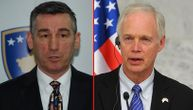 """""""Gospodar Kosova"""" razgovarao sa američkim senatorom: Poseban osvrt na """"završnu fazu dijaloga"""""""