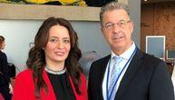 Dobra saradnja Srbije sa Hagom: Kuburović se sastala sa Bramercom uoči sednice Saveta bezbednosti UN