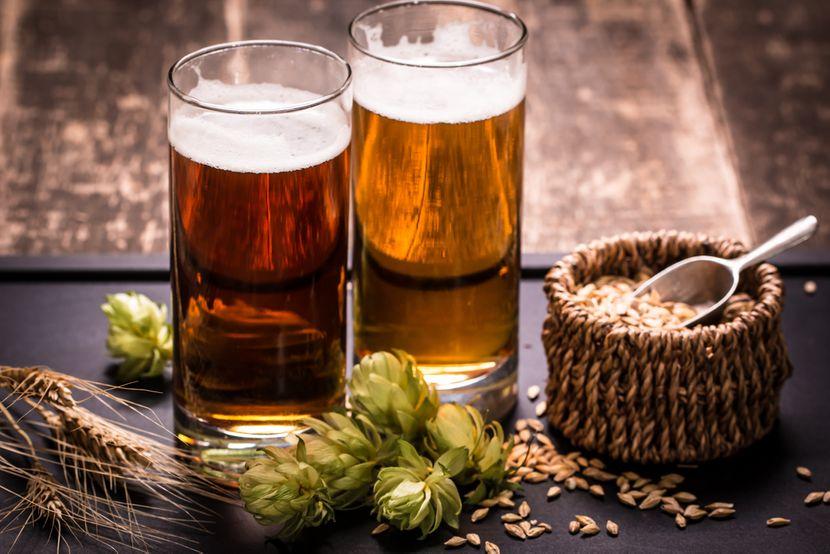 Zanatsko pivo, kraft