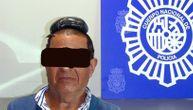 Hapšenje na aerodromu u Barseloni: Pola kilograma kokaina sakrio ispod perike