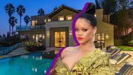 Zavirite u Rijaninu luksuznu kuću koju iznajmljuje: Ako hoćete da živite u njoj, koštaće vas papreno