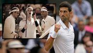 """Novak """"ubija"""" Federera, Nadala i Marija na Slemovima: Nestvarna statistika je dokaz da je najveći!"""