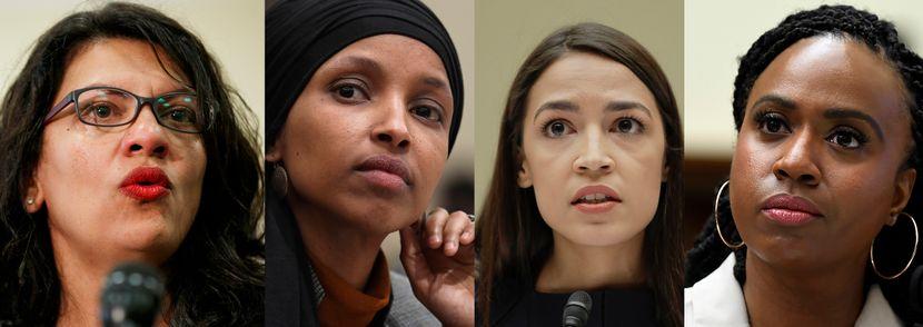 Žene koje je uvredio tramp, demokrate