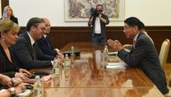 Vučić pozvan da prisustvuje svečanoj ceremoniji krunisanja novog japanskog cara (FOTO)