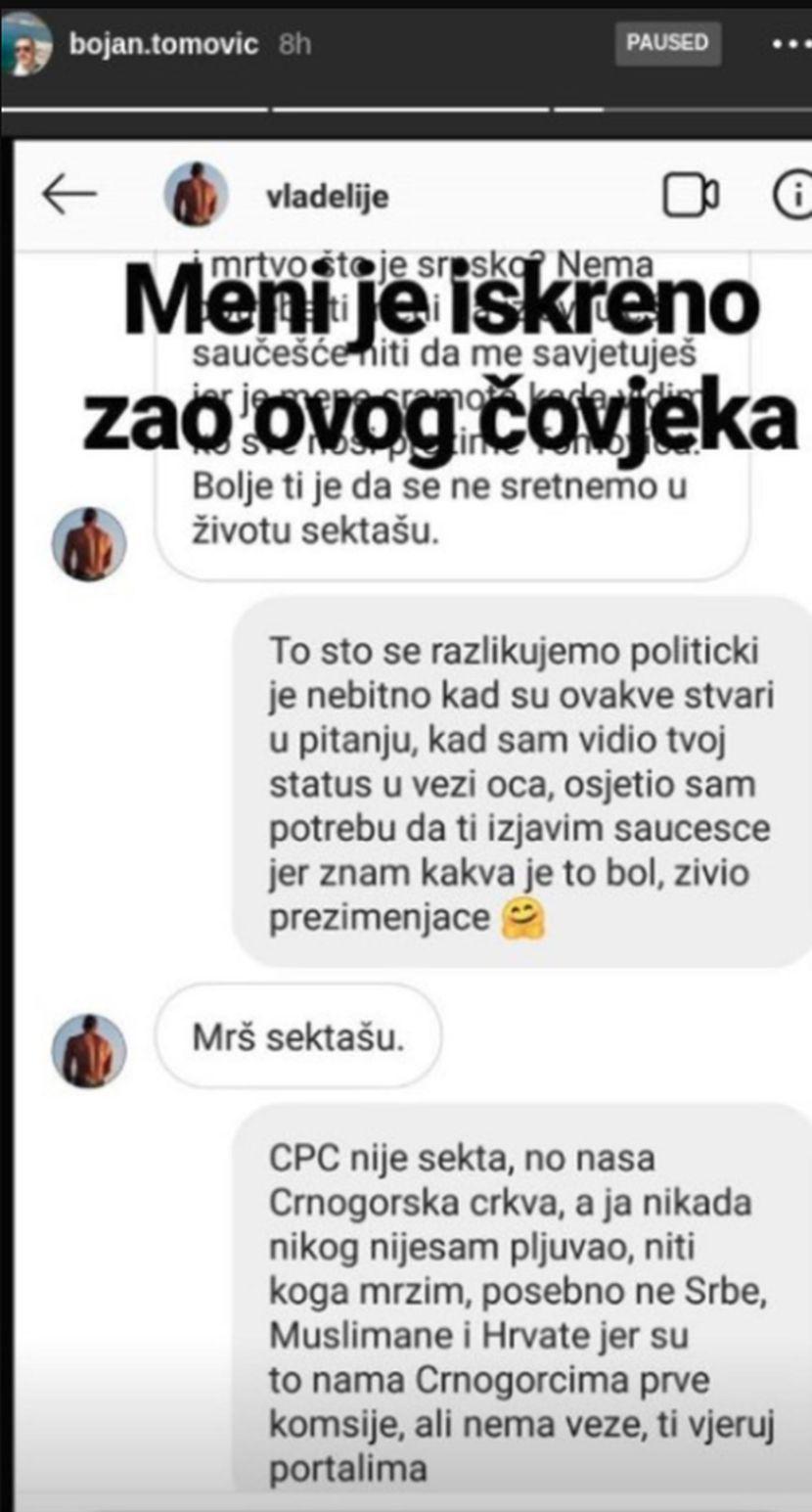 Tomovići