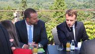 Ambasador otkrio zašto je Makron prenoćio u BG: Probao je srpsku kuhinju i vino, slušao muziku