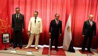 Muzej voštanih figura u Jagodini: Čik pogodite ko su svi ovi likovi (GALERIJA)