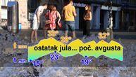 Ada, Lido ili Morava: Spremite kupaće kostime, stiže nam pravo leto (prognoza za oko 30 dana)