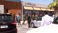 Turski diplomata ubijen dok je ručao u restoranu: Erdogan oštro osudio napad (VIDEO)