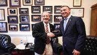 """""""Gospodar Kosova"""" razgovarao sa najvećim albanskim lobistom, Endžel kaže: Srbija da prizna Kosovo"""