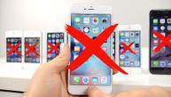 Apple ubija 4 iPhone modela i sprema drastične mere koje će vas skupo koštati