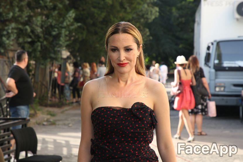 Aleksandra Prijović, Živojinović