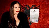 Albanci zabranili Cecine spotove!