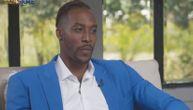 Nekada najmoćniji NBA centar otvorio dušu posle navodne gej afere: Sada sam oslobođen... (VIDEO)