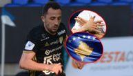 Legenda Helsinkija je Finac koji golove proslavlja albanskim orlom