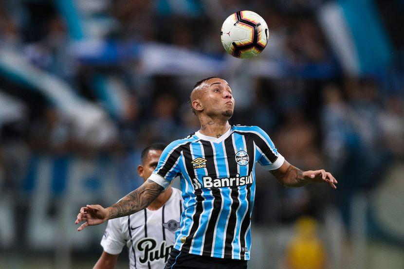 Everton, FK Gremio