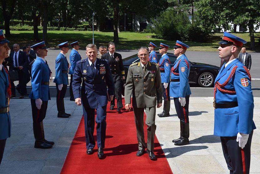 General Mojsilovic