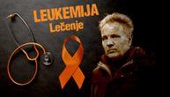 Šta je akutna mijeloidna leukemija koja je ustanovljena Siniši Mihajloviću i kako se leči?