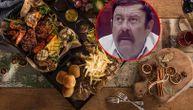 3 recepta za omiljena jela Pavla Vuisića: Musaka od patlidžana, jagnjeća kapama i pita od kajsija