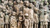 Nacisti su uništili selo i pobili 82 dece: Bronzane statue u njihovu čast građene su 20 godina